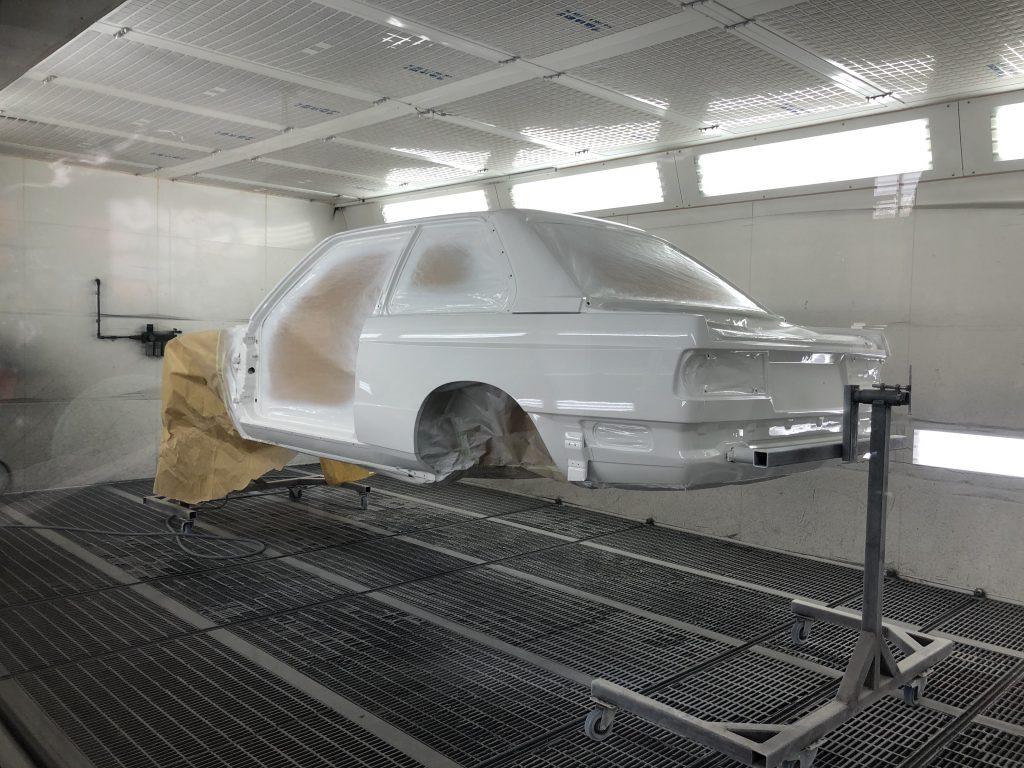 bmw,e30,e30m3,lackierung,paint,restoration,restauration