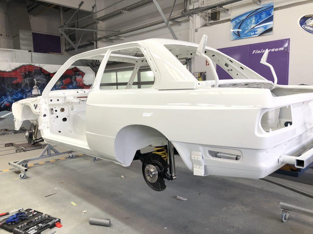 bmw,e30,m3,e30m3,lackierung,restoration,paint,restauration